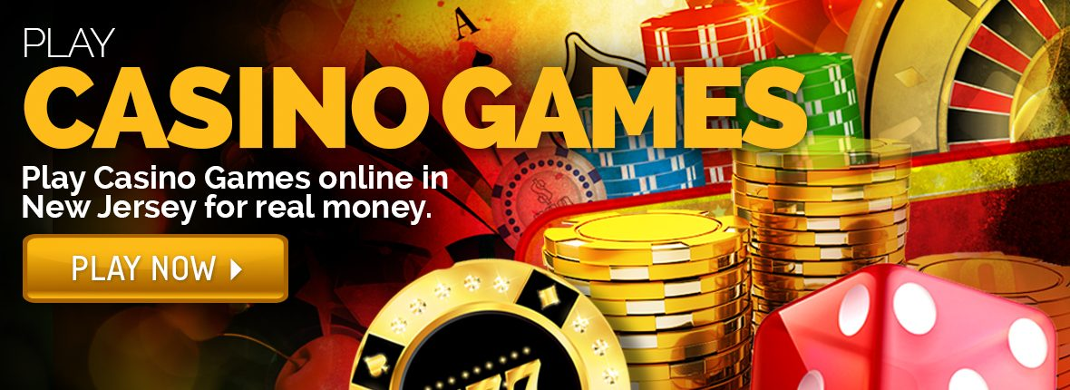 オンラインカジノは最たるゲーム